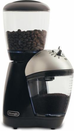 кофемолки DeLONGHI